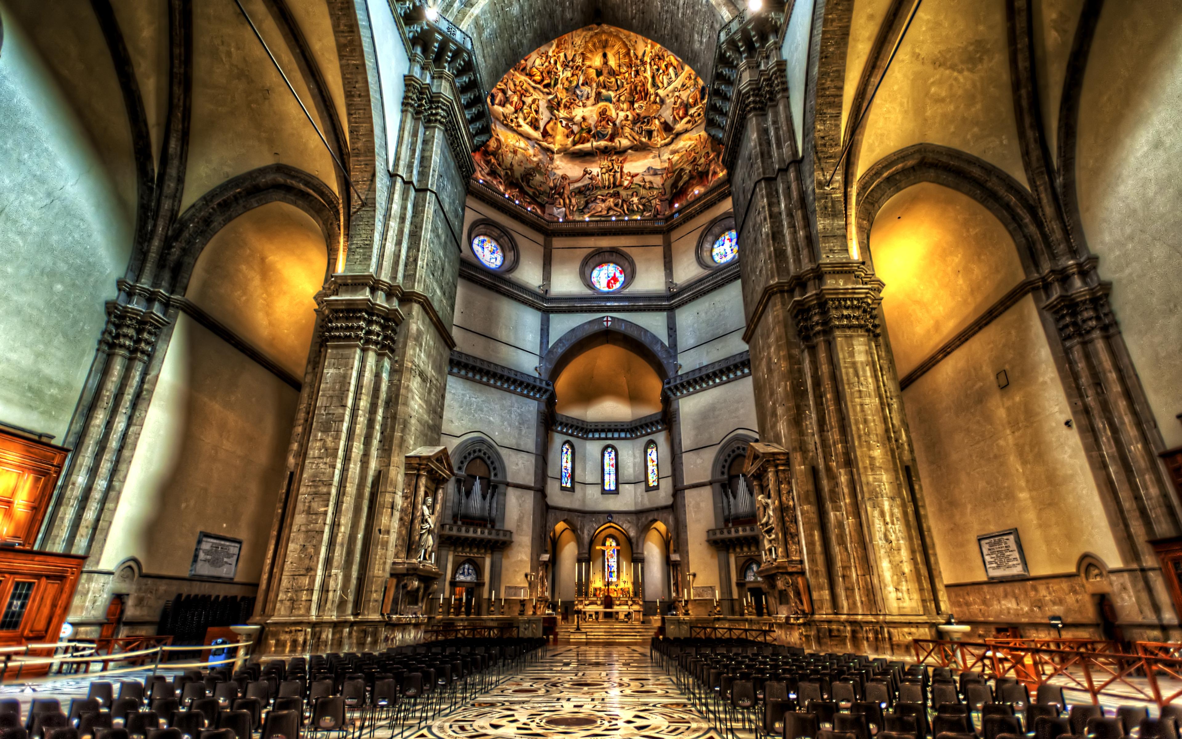 Santa Maria del Fiore (Florence)