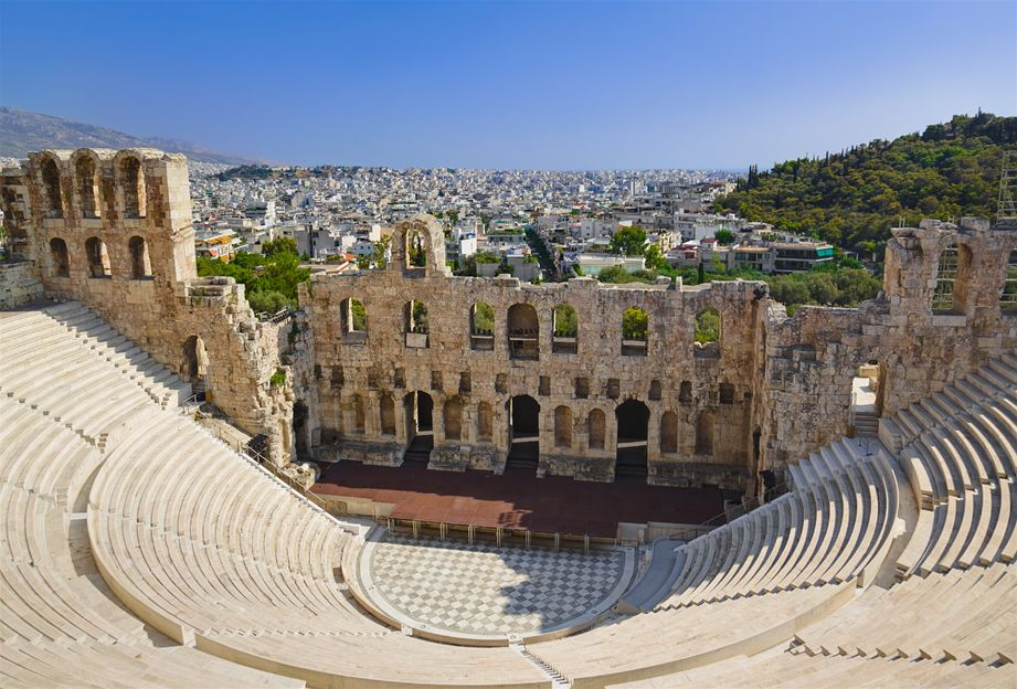 Athens__Ancient_theatre_1