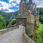 Замъкът Елц
