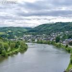 река Мозел